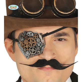 BENDA STEAMPUNK