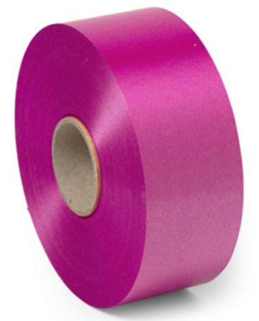 NASTRO SPLENDENE 50mm 90mt FUCSIA 1pz