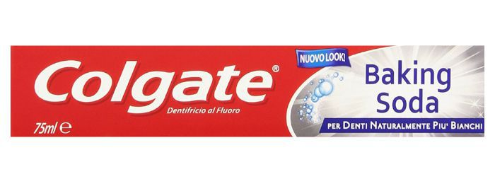 DENTIFRICIO COLGATE BAKING SODA 75ml 1pz
